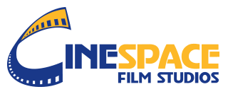 Cinespace Film Studios logo